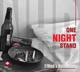 One Night Stand Album release