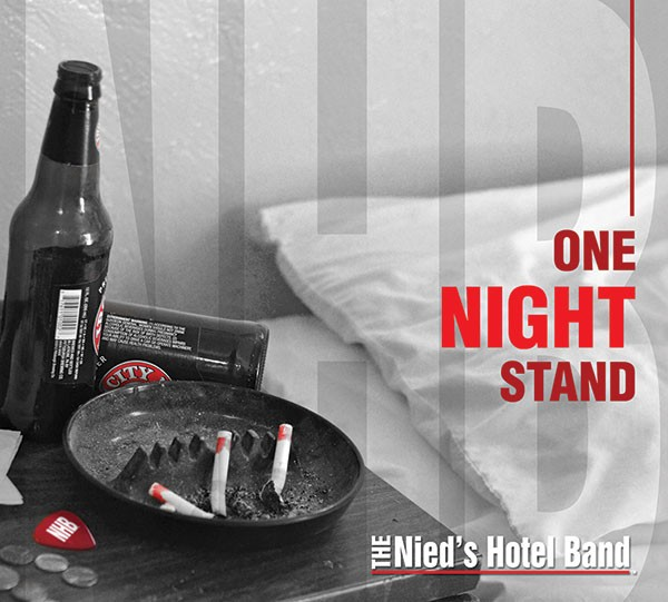One Night Stand Album release