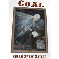 One poet explores the interpersonal, the other looks at life in West Virginia's coal fields.