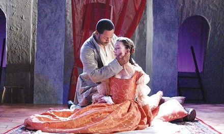 Othello, through June 12 - COURTESY OF GIANNI DOWNS