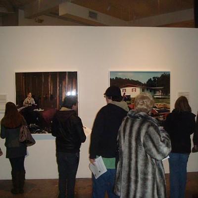 Gallery Crawl Slideshow