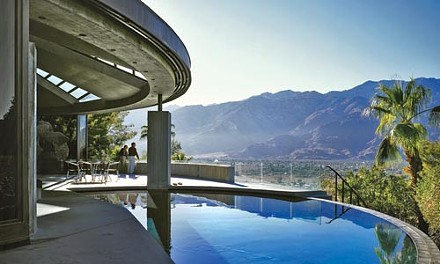 Palm Springs Modern, at the Carnegie through Jan. 31. - JULES SHUMAN PHOTO COURTESY OF THE PALM SPRINGS ART MUSEUM