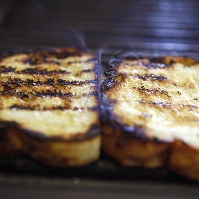 Pasta & Prime