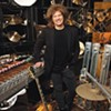 Going Solo: Guitarist Pat Metheny's Orchestrion Project