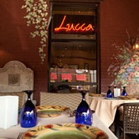 Lucca Patio Photo by Heather Mull