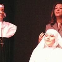 <i>Agnes of God</i> and <i>The Elephant Man</i>