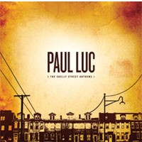 Paul Luc's <i>The Shelly Street Anthems</i> a stand-out local release