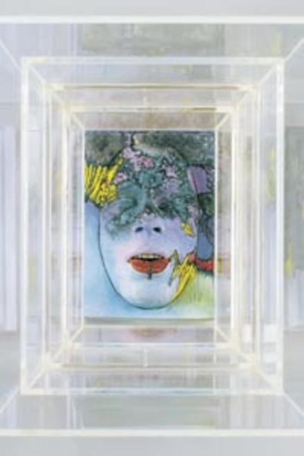 Paul Thek: Diver, a Retrospective Untitled (Self-Portrait), 19661967