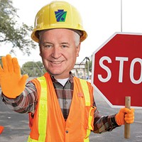 PennDon't: Corbett once again fails to deal with transportation funding