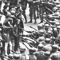 1960s Protest Films