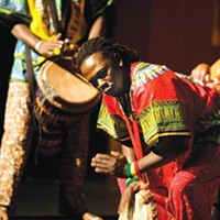 Drum Talk 09 is a global summit you can dance to.