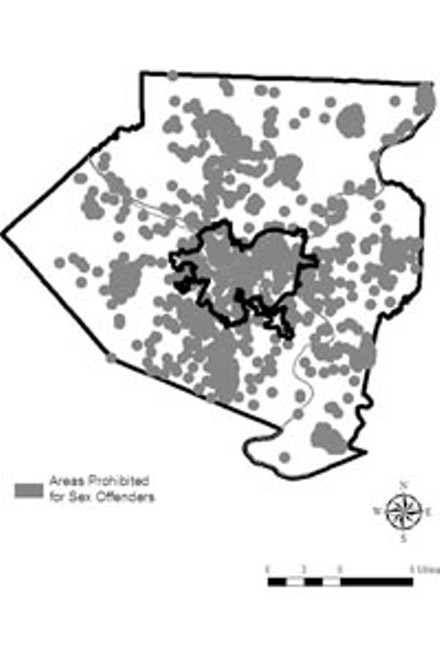 MAP BY PITTSBURGH NEIGHBORHOOD AND COMMUNITY INFORMATION SYSTEM