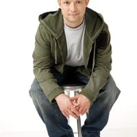 Impressions to the contrary, comedian Jim Norton <i>does</i> censor himself occasionally.