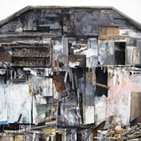 """Pile VI,"" by Seth Clark"