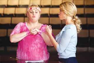 Pitch Perfect (Oct.5)