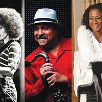 Pitt Jazz Seminar concert features Terri Lyne Carrington, Esperanza Spalding