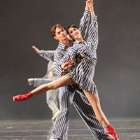 Pittsburgh Ballet opens its season with two modern classics by Twyla Tharp