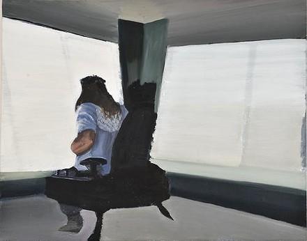 Pittsburgh Biennial, at various locations, opens June 17 - ART BY FABRIZIO GERBINO