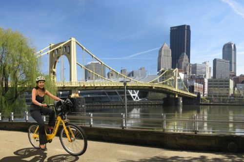Pittsburgh Bike Share