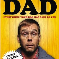"""""""Pittsburgh Dad"""" Book Events Tonight and Saturday"""