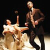 Pittsburgh hosts U.S. premiere of work by renowned choreographers