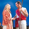 Pittsburgh Musical Theater's <i>Children of Eden</i>