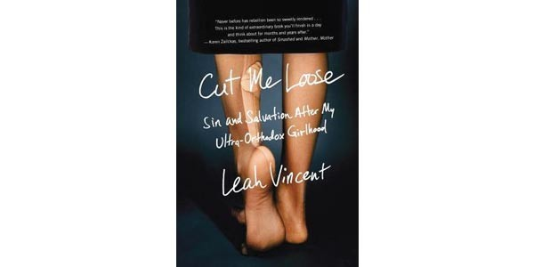 Pittsburgh native Leah Vincent's memoir