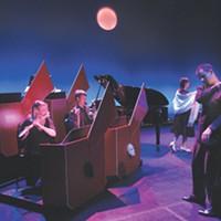 Pittsburgh New Music Ensemble launches 2007 season