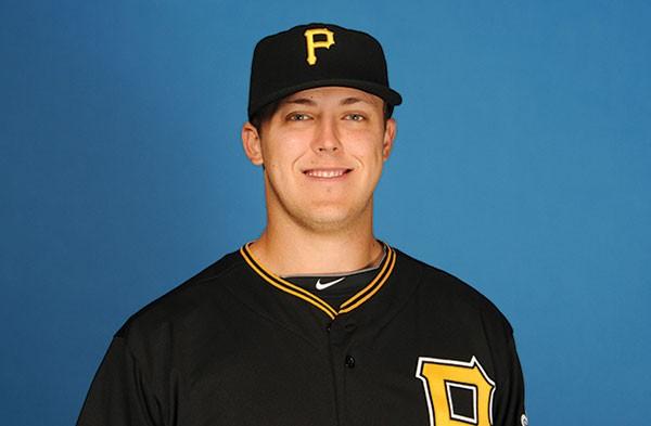 Pittsburgh Pirate Jameson Taillon