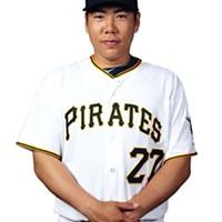 Jung-ho Kang
