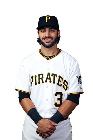 Pittsburgh Pirates Sean Rodriguez