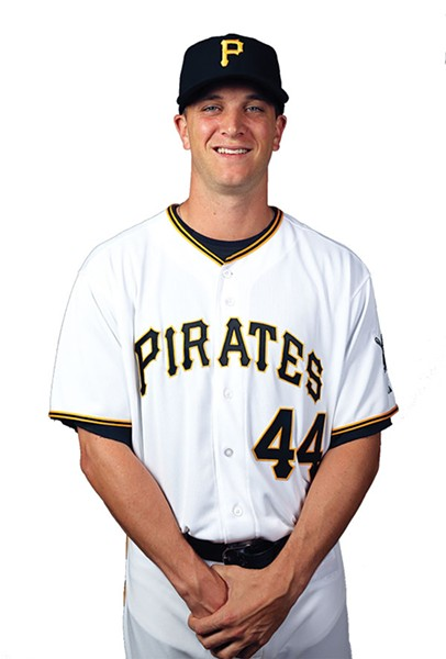 Pittsburgh Pirates Tony Watson