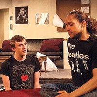 Pittsburgh Playwrights' <i>Acting Out</i>