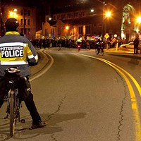 Media invited to Pittsburgh Police contract arbitration for the first time