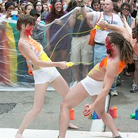Pittsburgh Pride  Photo by John Colombo