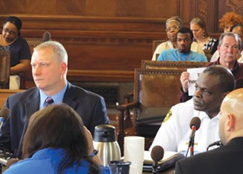 Past-Due Bill: Activists worry delays could hamper police-accountability measure