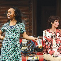 Pittsburgh Public Theater's <i>Clybourne Park</i>