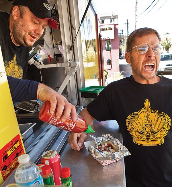 Pittsburgh Taco Truck, Internet celebrity Pittsburgh Dad, best of pittsburgh