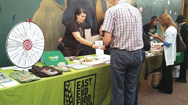 Pittsburghers getting educated about GMOs