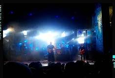 Review: Pixies at Carnegie Music Hall, Jan. 25