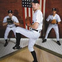 The Arts Festival and barebones productions step to the plate with a stage drama about a baseball star who steps out of the closet.