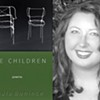 Poet Paula Bohince's <i>The Children</i> draws on her Westmoreland County childhood