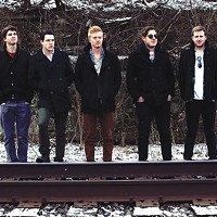 Point Park band Nevada Color goes indie rock, gets some attention