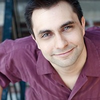 Point Park grad returns with inventive musical