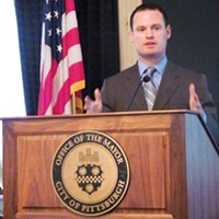 Political campaigns of Ravenstahl, other officials reveal unusual expenses