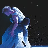 Sweden's Pontus Lidberg Dance makes its Pittsburgh debut
