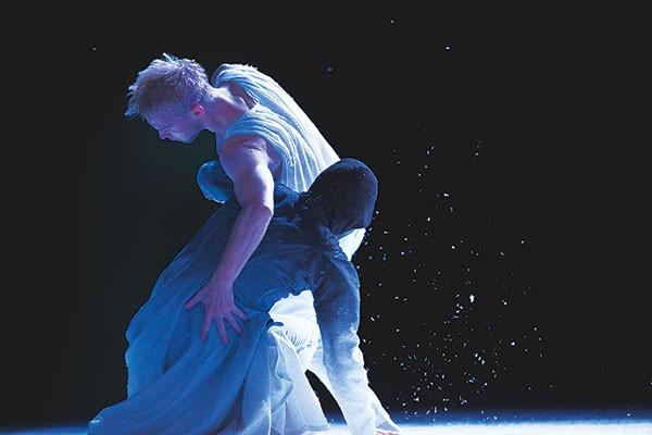 Pontus Lidberg Dance