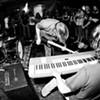 Post-rock band Unwed Sailor plays Brillobox tonight