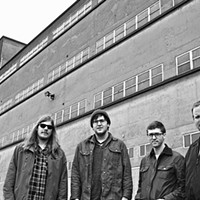 Review: Protomartyr's Under Color of Official Right (at Howlers tonight)
