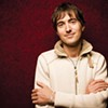 PSO Composer of the Year Mason Bates melds electronic music with the symphony